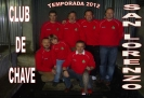 CLUB DE CHAVE SAN LORENZO TEMPORADA2012