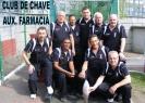 CLUB DE CHAVE AUX.FARMACIA