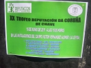TROFEO DEPUTACION 2012 :: TEMPORADA 2012